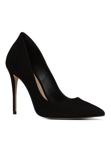 Deri Stiletto Ayakkabı-Aldo